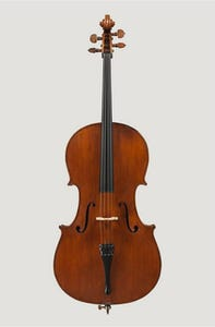Enrico Custom 4/4 Size Cello Outfit