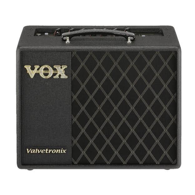 Vox VT20X Valvetronix Guitar Amp Combo