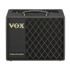 Vox VT20X Valvetronix Guitar Amp Combo w/ Effects