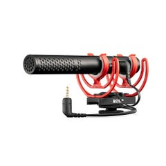 Rode VideoMic NTG On-Camera Shotgun Mic (VMNTG)