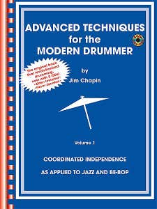 Advanced Techniques For The Modern Drummer (Alfred)