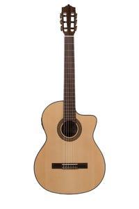 Katoh MCG20CEQ Classical Guitar w/ Pickup