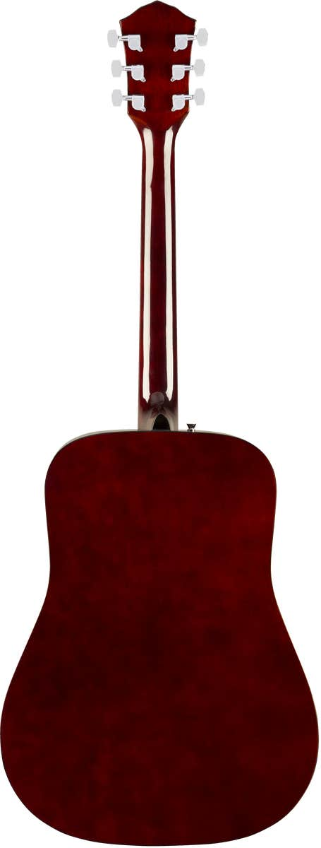 Fender FA-125 Dreadnought Acoustic Guitar w/Bag - Natural