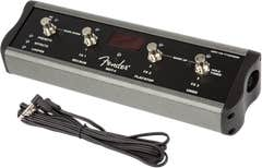 Fender MGT-4 4-Button Footswitch