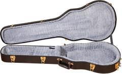 Gretsch G6238FT Solid Body Flat Top Guitar Case - Black