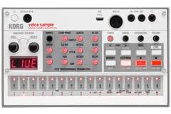 Korg Volca Sample v2 Digital Sample Sequencer