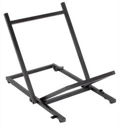 On-Stage RS6000 Folding Tiltback Amp Stand (For Medium to Large Amps)