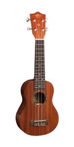 1880 Ukulele Co 100 Series Soprano Ukulele