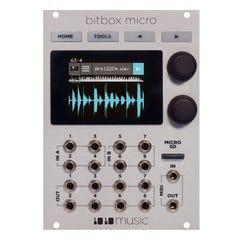 1010 Music Bitbox Micro – Compact Sampling Module (Eurorack Module)