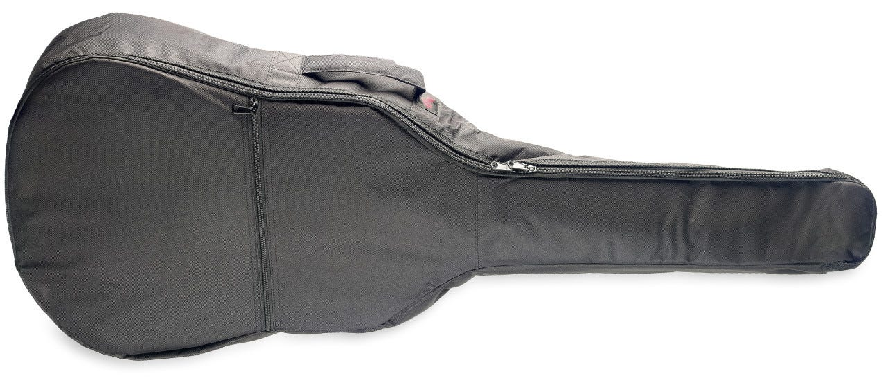 Stagg STB-5 W Western/Dreadnought Acoustic Guitar Bag
