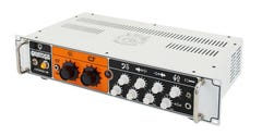 Orange 4 Stroke 500 Bass Amp Head