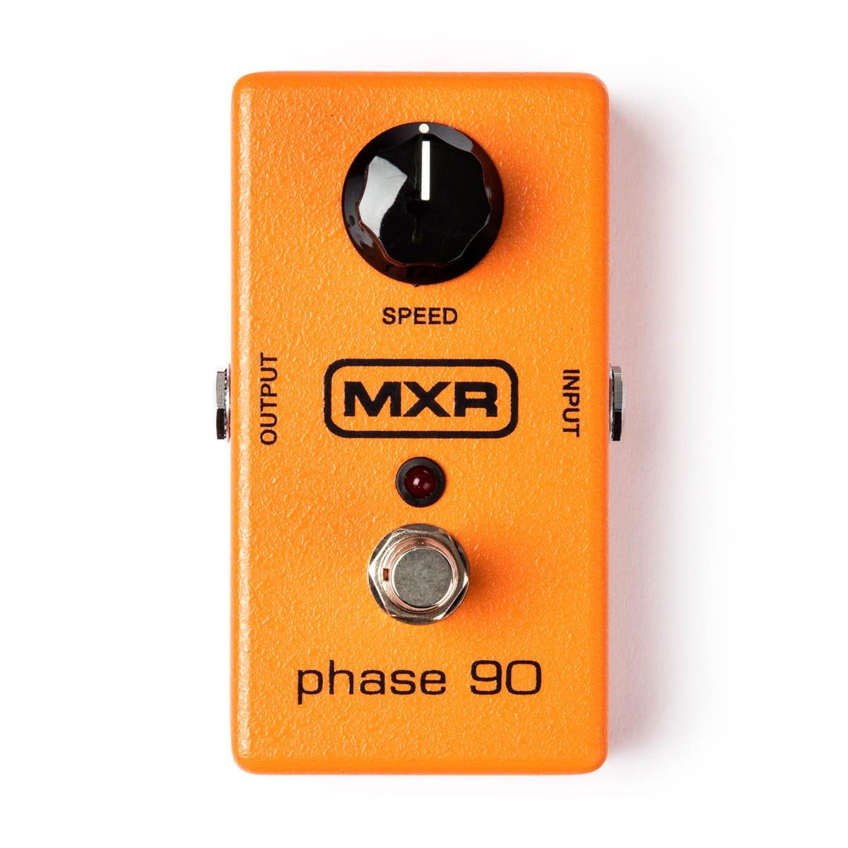 MXR Phase 90 Phaser Pedal