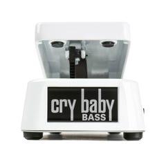 Jim Dunlop GCB105Q Cry Baby Bass Wah (GCB105Q)