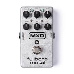 MXR Fullbore Metal Distortion Pedal
