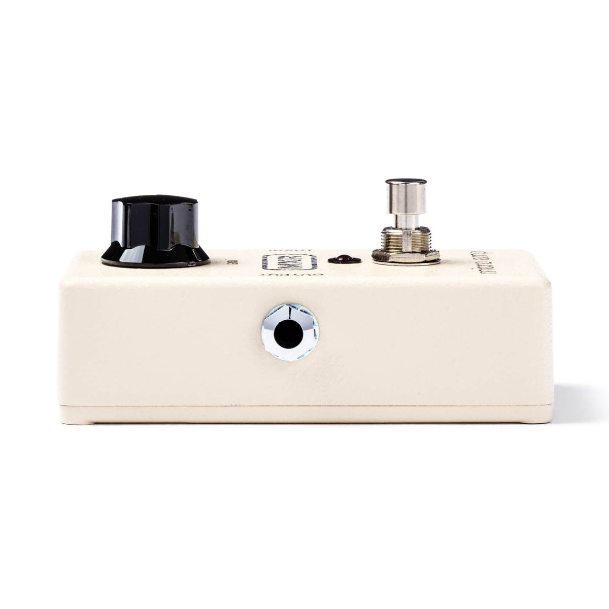 MXR Micro Amp Boost Pedal