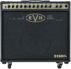 EVH 5150III 50W EL34 1x12 Guitar Amp Combo