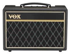 VOX Pathfinder Bass 10W Bass Guitar Amplifier