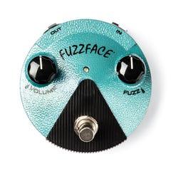 Jim Dunlop FFM3 Jimi Hendrix Fuzz Face Mini Pedal