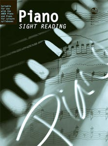 ameb piano sight reading 2004 / AMEB (AMEB)