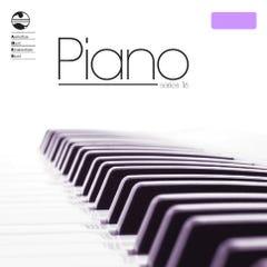 ameb piano preliminary gr series 16 / AMEB (AMEB)