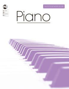 ameb piano technical workbook 2008 / AMEB (AMEB)