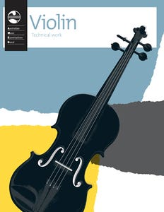 Ameb Violin Technical Workbook 2011 / AMEB (AMEB)