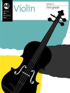 Ameb Violin Gr 1 Series 9 / AMEB (AMEB)
