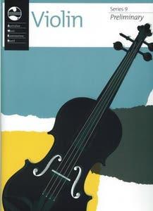 Ameb Violin Grade 2 Series 9 / AMEB (AMEB)