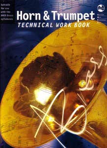 ameb trumpet and horn technical workbook / AMEB (AMEB)
