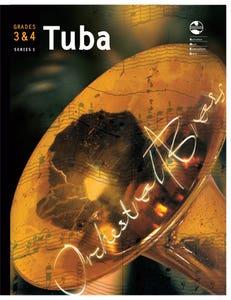 ameb tuba gr 3 and 4 orchestral brass / AMEB (AMEB)