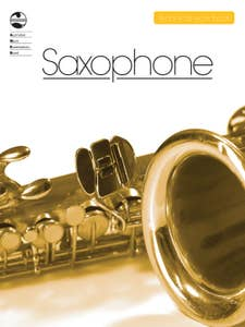 ameb saxophone technical workbook 2008 / AMEB (AMEB)