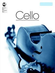 ameb cello technical workbook 2009 / AMEB (AMEB)