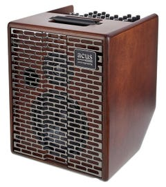 Acus One Forstrings 6T Simon 130w Acoustic Guitar Amplifier - Wood
