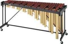 Yamaha YM1430 Padauk Marimba - 4 1/3 octaves (A-C4)