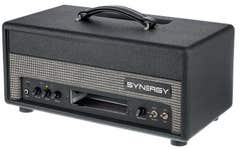 Synergy SYN-30 Amplifier Head (Modules not included)