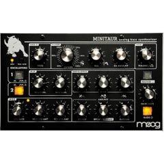 Moog MINITAUR Desktop Analog Bass Synth (REV 2.0)