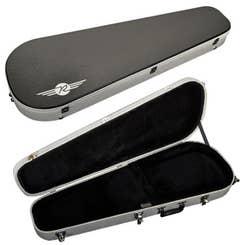 Reverend 2-Tone Teardrop Electric Guitar Case