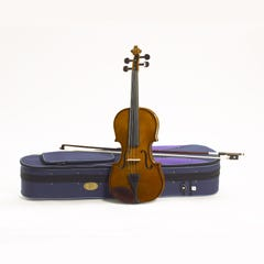 Stentor Student I 1/2 Size Violin Outfit - Antique Chestnut