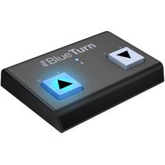 IK Multimedia iRig Blueturn - Bluetooth Page Turner