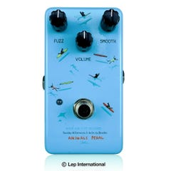 """Animals Pedals """"Sunday Afternoon is Infinity Bender"""" Fuzz Pedal"""