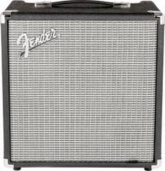"Fender Rumble 15 V3 1x8"" Bass Combo"