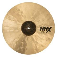 "Sabian 11806XCN 18"" HHX Complex Thin Crash"