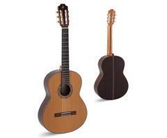 Admira A15 Nylon String Classical Guitar - Natural Gloss (19550)