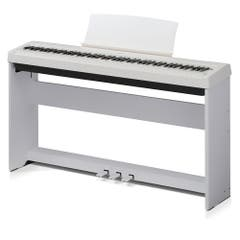 Kawai Timber Stand to Suit ES100/ES110 - White (HML1-W)