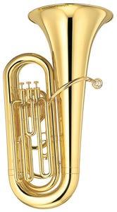 Yamaha YBB105 Student Tuba BBb (YBB-105)
