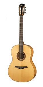 Hofner Steel String Classical Guitar (HA-CS7)