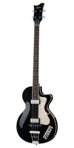 Hofner Contemporary Club Bass - Black (HCT-500/2-BK)