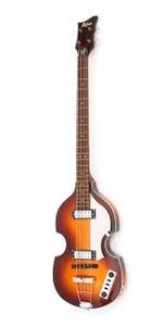Hofner Ignition 4-String Violin Bass - Sunburst