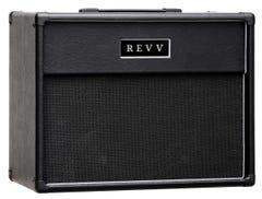 """Revv 1x12"""" Speaker Cab - WGS ET90 Speaker"""