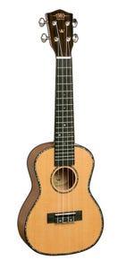 1880 Ukulele Co 200 Series Concert Ukulele